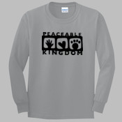 Youth Long Sleeve Tee Shirt